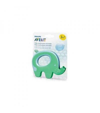 Philips Avent Massaggiagengive Elefante