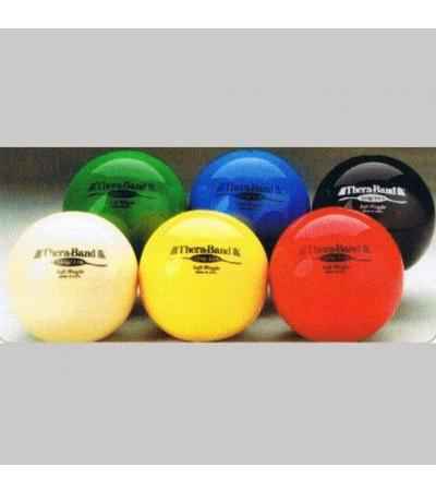 Gewichtsball 2500g, blau, Soft Weight - Thera-Band