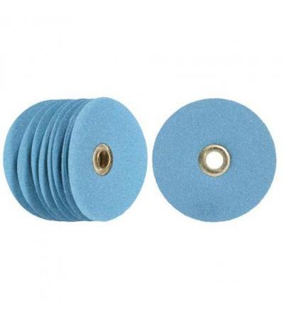 FINODISC POLIFLEX-DIA Diamond Grinding Discs, Coarse,ø 17 mm - 100 pieces