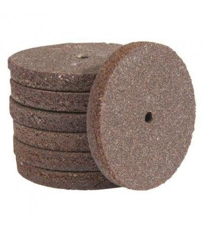 Bego Perforated Discs, ø 22 x 3.0 mm - 100 pieces