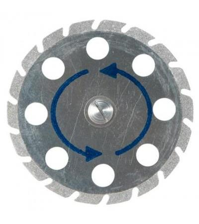 Renfert Plastercut Separating Disc 38 mm - 1 piece